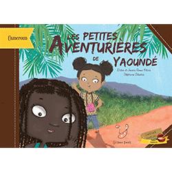 Yseut - Les petites aventurières de Yaoundé