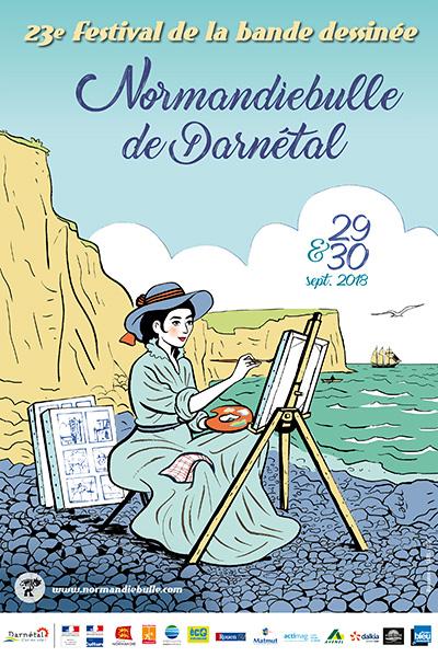 Festival Darnetal 2018