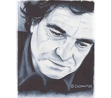 Portrait. 1999