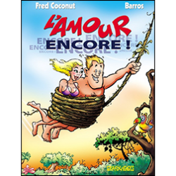 L'amour encore - Réedition 2020